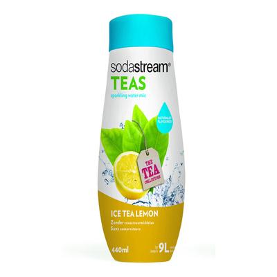 Sirop Sodastream  Ice Tea Citron