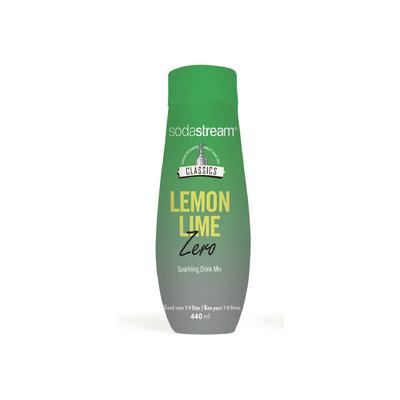 Sirop Sodastream Lemon Lime Light