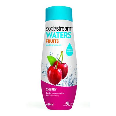 Sirop Sodastream Cherry