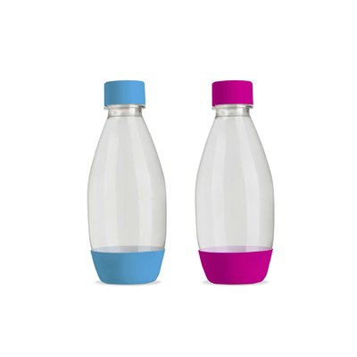 Club Duo pack bouteilles 0,5 litre Sodastream