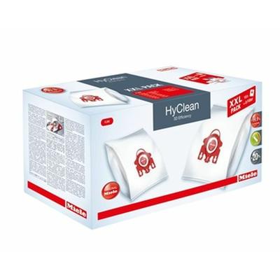 Pack Hyclean 3D FJM XXL Miele - Aspirateur