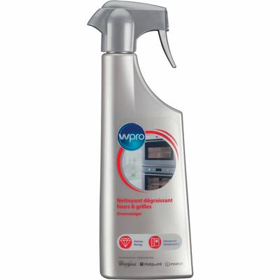 Spray dégraissant Wpro pour four
