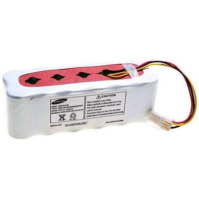 ACCUMULATEUR VCR8855,14,4V NI-MH 2000MAH - DJ9600113C SAMSUNG