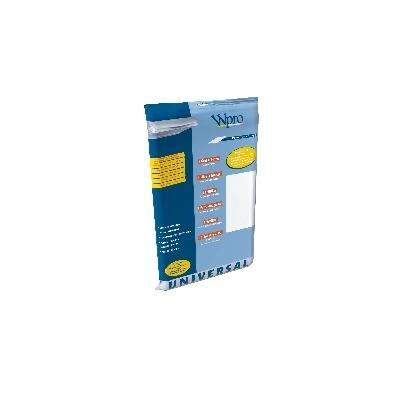 Filtre 970x470 mm pour hottes - 480181700644 - Wpro