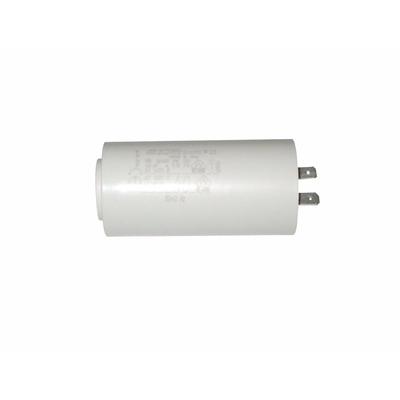 Condensateur plat 40 µF 40mf D 45 H 90 KARCHER