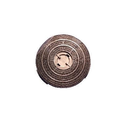 Filtre à charbon pour hottes - type 34 - Wpro - FAC419