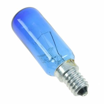 LAMPE RÉFRIGERATEUR - BLEU - 25W - E14 BOSCH