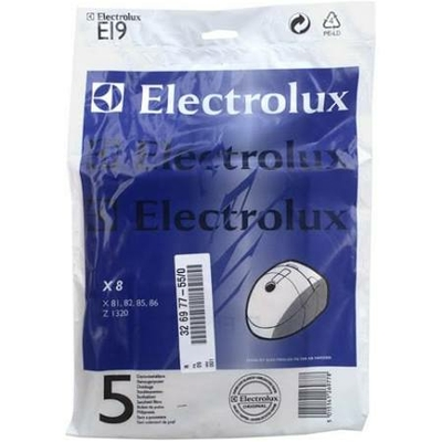 SAC ASPIRATEUR ELECTROLUX E19 (SET 5) ELECTROLUX