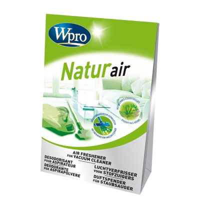 Granules pour aspirateur Wpro Natur air - GRA003