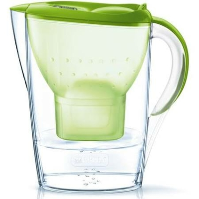 FILL&ENJOY BRITA MARELLA COOL BASIC LIME