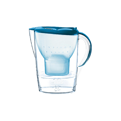 FILL&ENJOY BRITA MARELLA COOL BASIC TEAL