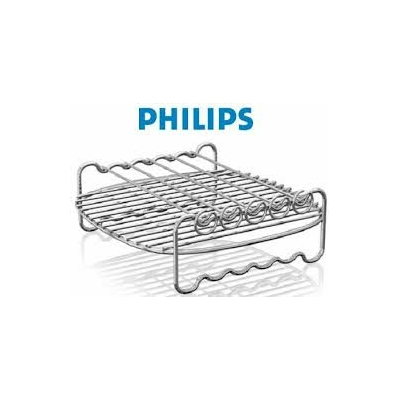 GRILLE AIRFRYER - AVANCE DOUBLE LAYER ACC. & SKE PHILIPS