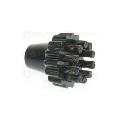 BROSSE RONDE PETIT MODELE NERO X ACC.120 POLTI