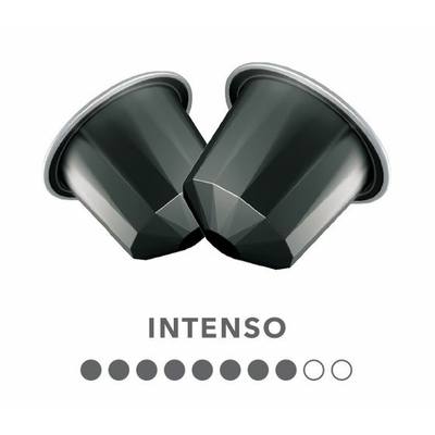 BELMIO CAPSULES INTENSO 10 PIECES