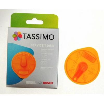 TDISC DE DETARTRAGE TASSIMO BOSCH