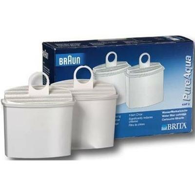 Filtre à eau Braun