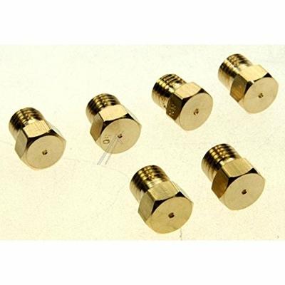 C00119137 - Kit injecteurs gaz butane Ariston