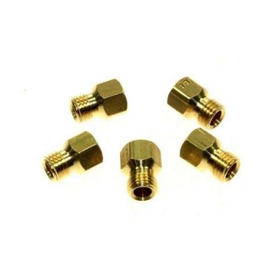 4055071668 - Kit injecteurs gaz butane Curtiss