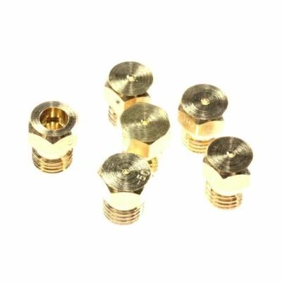 C00276464 - Kit injecteurs gaz butane Indesit