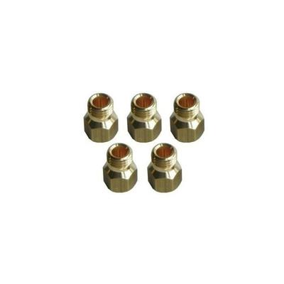 50269941006 - Kit injecteurs gaz butane Faure