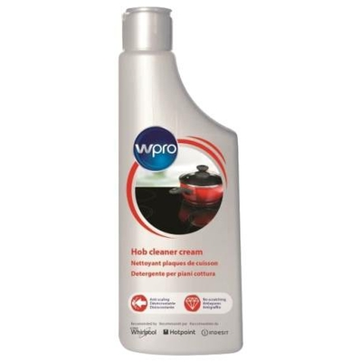 Crème vitrocéramique Whirlpool