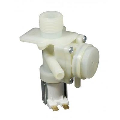 Electrovanne 1 voie pneumatique lave-vaisselle Aeg