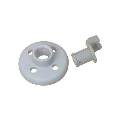 066320 -  Roulette panier inférieur lave-vaisselle Bosch / Siemens