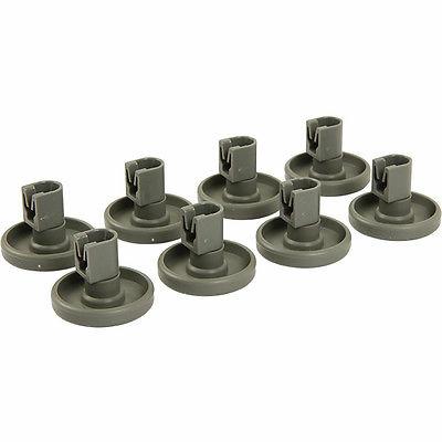 5028696500 - Kit roulettes panier inférieur lave-vaisselle Electrolux