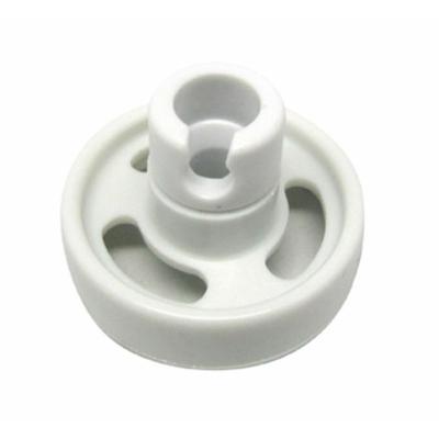49005659 -  Roulette panier inférieur lave-vaisselle Candy / Hoover