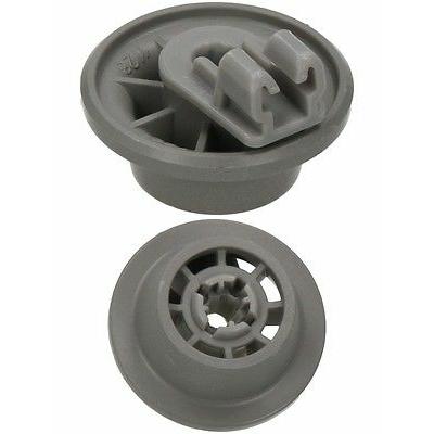 00611475 - Roulette panier inférieur lave-vaisselle Bosch / Siemens
