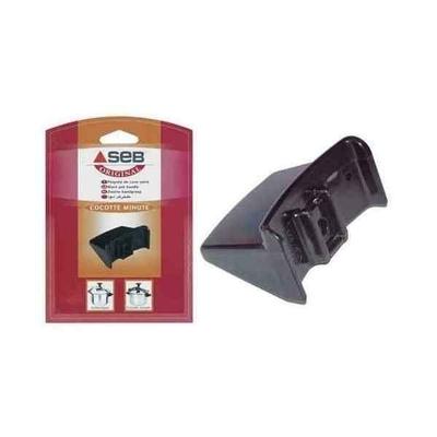 790098 - Poignée de cuve noire autocuiseur Seb
