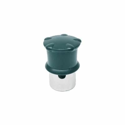 980006 - Soupape de sécurité verte Authentique Seb