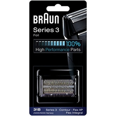 Grille Braun 5000 / 6000 series - Rasoir