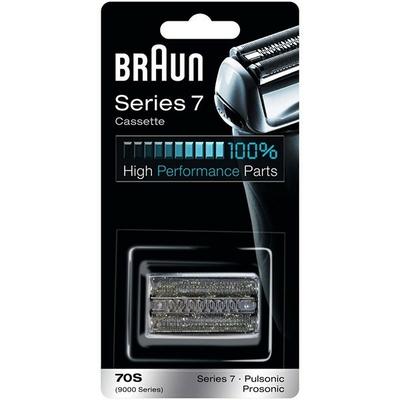 Cassette de rasage Braun 9000 series 7 - Rasoir