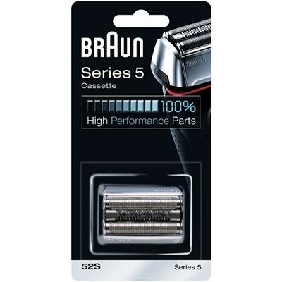 Cassette de rasage Braun 5020s / 5090cc - Rasoir