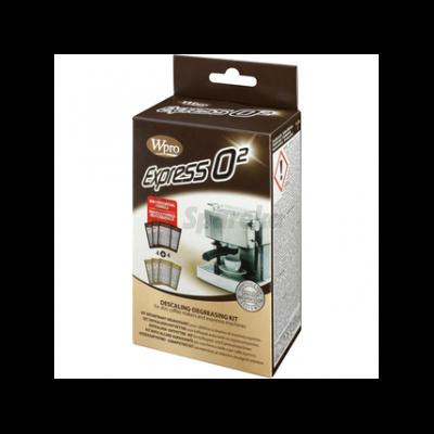 Kit détartrant et dégraissant - Accessoires machines à café