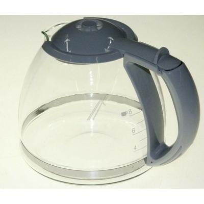 Verseuse grise Bosch TKA1401 - Cafetière
