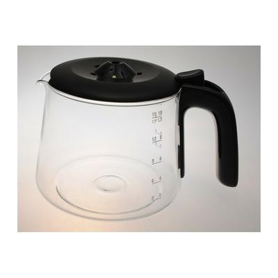Verseuse noire Electrolux EKF5110 - Cafetière
