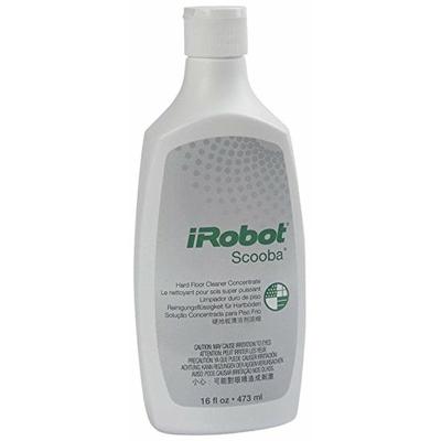 Nettoyant de sol ACC405 Scooba - I Robot