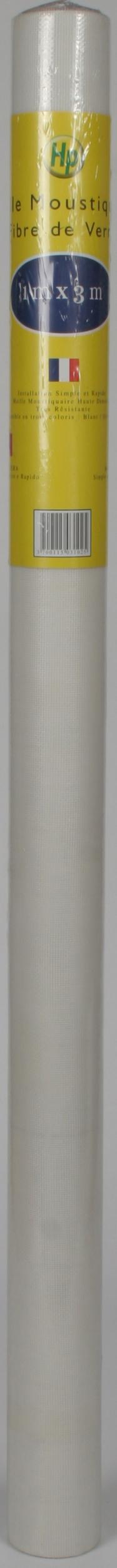 256-maille-moustiquaire-en-fibre-de-verre-coloris-blanc