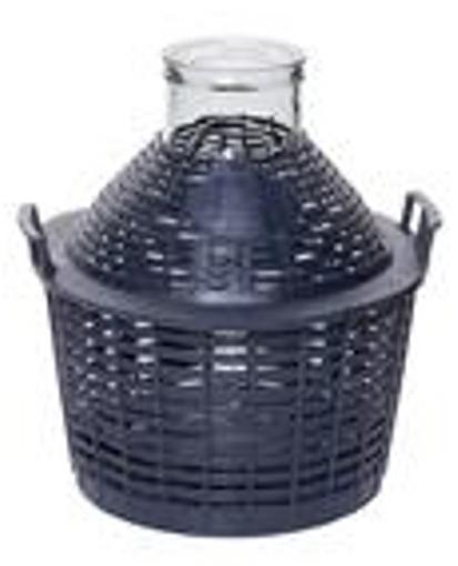 bonbonne en verre pour olives vin d 39 orange. Black Bedroom Furniture Sets. Home Design Ideas
