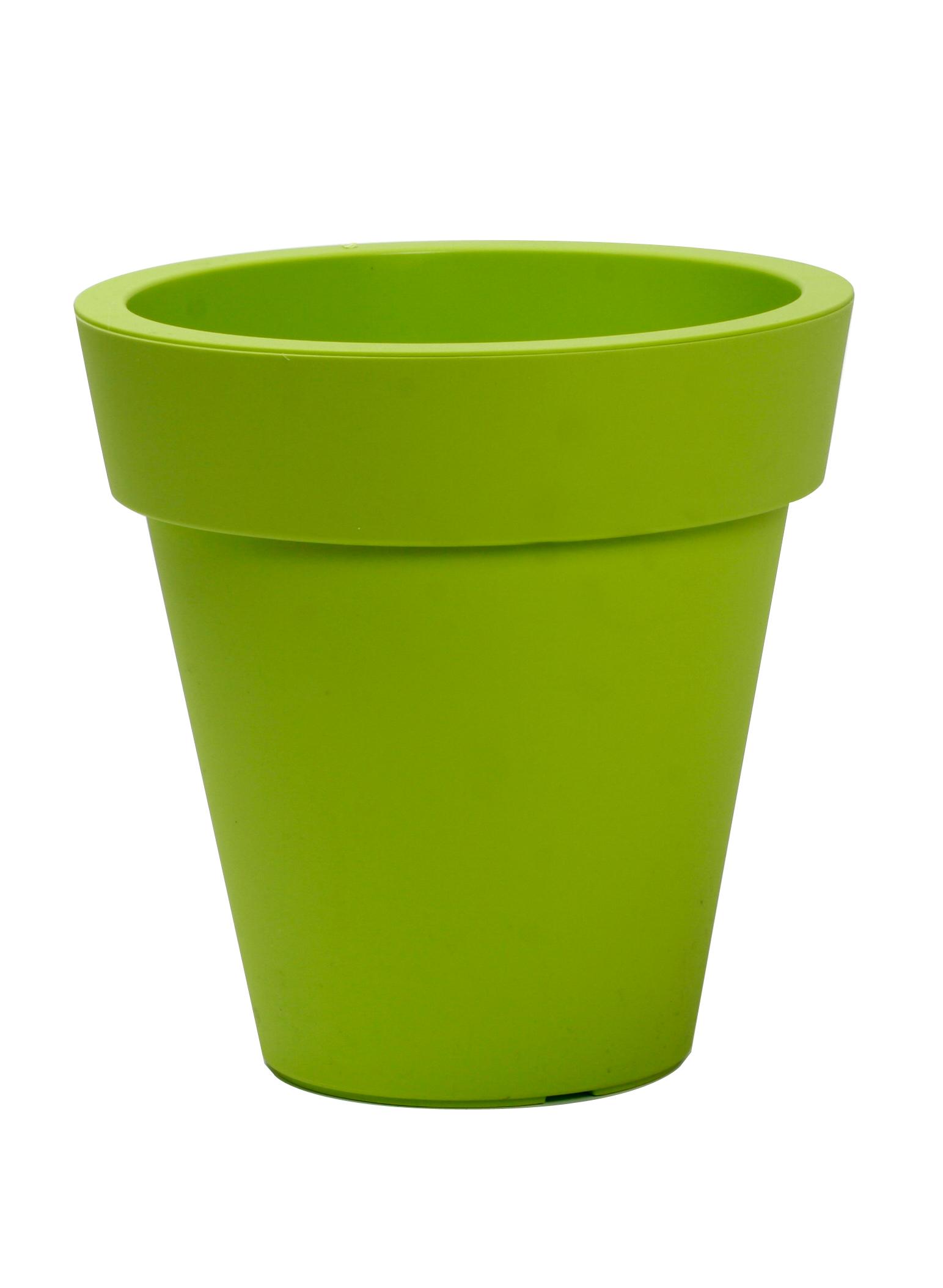 pot de fleur couleur vive poterie pots de fleurs design. Black Bedroom Furniture Sets. Home Design Ideas