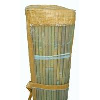Canisse bambou refendu