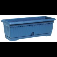 Balconnière - Bleu