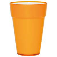 Cache pot - Orange