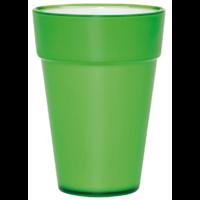 Cache pot - Vert