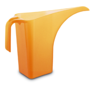 Arrosoir 2 litres - Orange
