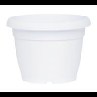 Pot de fleurs - Blanc