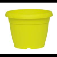 Pot de fleurs - Jaune
