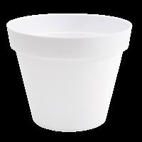 Pot Toscane Blanc